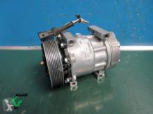 Chauffage / ventilation DAF CF85