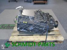 Скоростна кутия DAF 12 AS 2330 TD Versnellingsbak