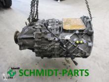 DAF gearbox 12 AS 2130 Versnellingsbak 1681753