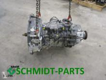 Peças pesados transmissão caixa de velocidades DAF 6 AS 800 TO Versnellingsbak 1702295