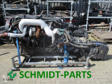Iveco engine block F3AE3681D + 12AS1930TD Set Compleet Motor