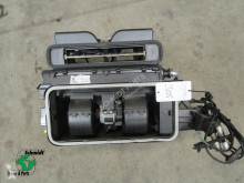 Repuestos para camiones calefacción / Ventilación / Climatización calefacción / Ventilación MAN TGS 81.61900.6415 kachehuisl