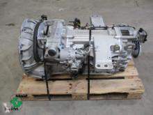 Repuestos para camiones transmisión caja de cambios Mercedes G210-16 // 715.500 Versnellingsbak