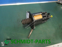 Mercedes Actros used transmission