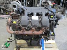 Mercedes OM 501LA III / 17-00 Motor блок двигателя б/у