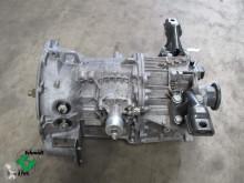Repuestos para camiones Mercedes G6-60 A 001 260 36 00 transmisión caja de cambios usado