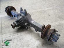 Vering/ophanging Mercedes R 390-11/C19.5//code 771111