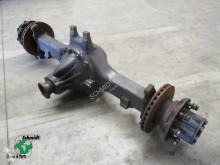 Suspension Mercedes R 390-11/C19.5//code 771111
