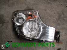 Mercedes Lights Actros