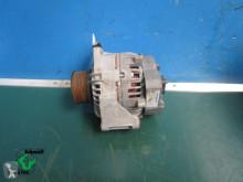 Repuestos para camiones Mercedes Mercedes-Benz A 014 154 5302 Dynamo sistema eléctrico alternador usado