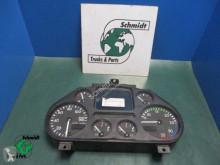Système électrique DAF 1629661