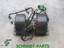 Elektrisch systeem DAF 1672500 Kachelmotor