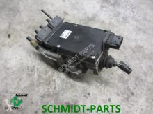 Repuestos para camiones Iveco Stralis motor usado