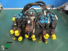 Ginaf hydraulic system OFF07707GF0001 Vientiele blok