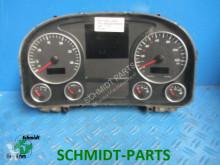 Repuestos para camiones sistema eléctrico MAN 81.27202-6216 Instrumentenpaneel