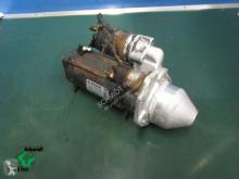 قطع غيار الآليات الثقيلة MAN TGL النظام الكهربائي نظام بدء التشغيل مستعمل