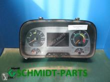 Sistema elettrico Mercedes Actros
