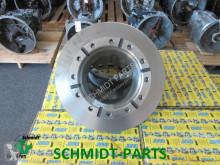 Disque de frein Iveco PF76373814 IO-1402771 remschijf