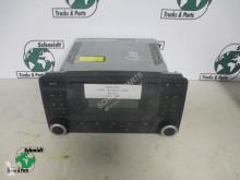 Náhradné diely na nákladné vozidlo MAN TGX /TGS 81.28101-6181 Radio elektrický systém ojazdený