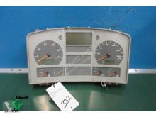 Système électrique MAN 81.27202-6127 Instrumentenpaneel