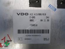 Système électrique DAF 1366016 Regeleenheid