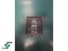 DAF 1368354 Converter 20A système électrique occasion