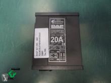 DAF 1726282 Converter 20A système électrique occasion