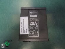 Електрическа уредба DAF 1726282 Converter 20A