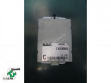 Peças pesados DAF 1693945 Regeleenheid sistema elétrico usado