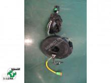 Système électrique DAF 2013726 kabelgeleider