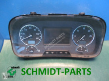 Mercedes A 005 446 34 21 Instrumentenpaneel used electric system