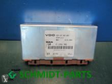 Repuestos para camiones sistema eléctrico MAN 81.25816.7005 KSM Regeleenheid