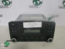 MAN 81.28101-6182 Radio Basicline használt elektromos rendszer
