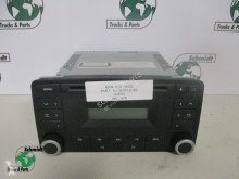 MAN 81.28101-6182 Radio Basicline elsystem begagnad