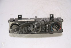 Mercedes heating system / Ventilation