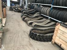 Track Rubber Track Rupsbanden