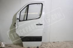 Repuestos para camiones Mercedes cabina / Carrocería piezas de carrocería puerta usado