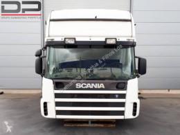 Cabine Scania CR19 TOPLINE S/4