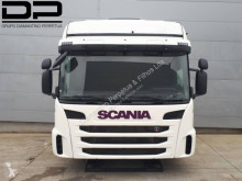 Cabina Scania CR19 HPGRT