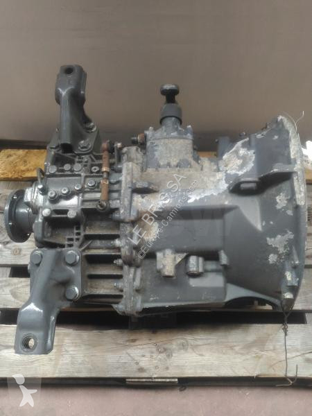 View images Mercedes Atego 1224 truck part