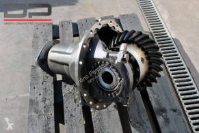 Scania wheel suspension RP832
