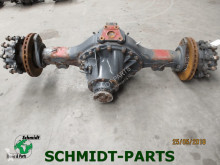 Suspension DAF 1347 / 2.69 Achteras
