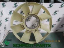قطع غيار الآليات الثقيلة refroidissement مروحة DAF 1448200 Koelventilator