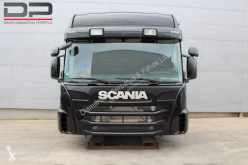 Cabine Scania CR19 Highline PGRT