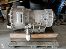 new gearbox