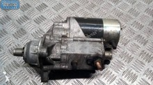 Startmotor Iveco Eurotech