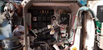 Carrier Autre pièce détachée du système de refroidissement Painel Controlo Frio 91-00028148 pour camion refroidissement begagnad