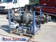 Mercedes suspension Actros