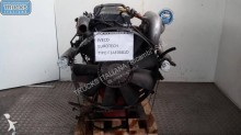 Iveco engine block Eurotech
