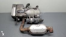 DAF XF105 riscaldamento / Ventilazione usato